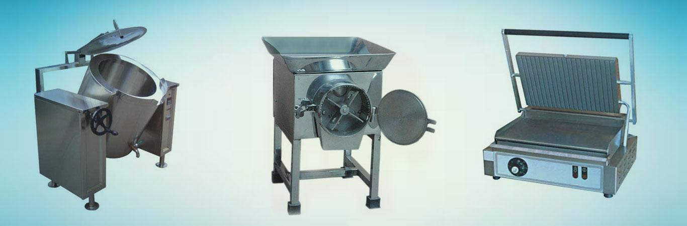 Kitchen Equipments