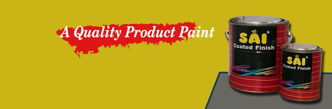 Paints