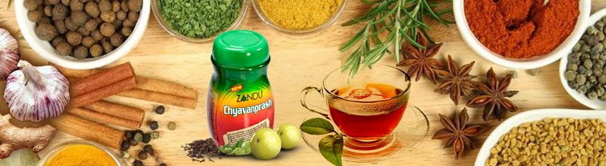 Herbal & Ayurvedic Product