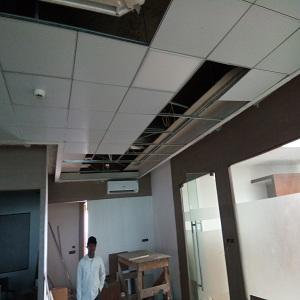 gridd ceiling