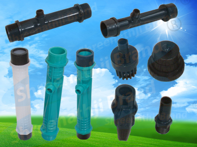 Ventury Fertilizer Injector
