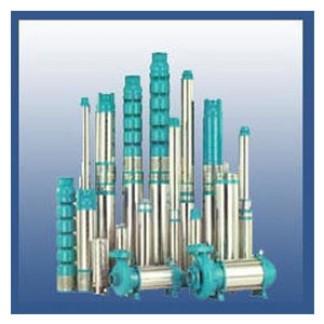 Activa Submersible Pump