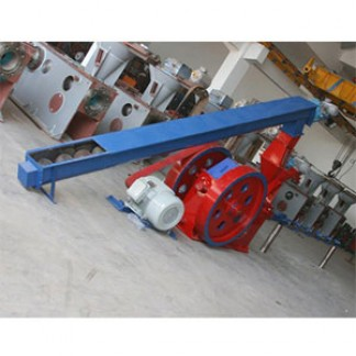 Briquetting Machine Super 60 Model