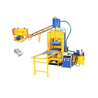 Fly Ash Bricks Making Machinery