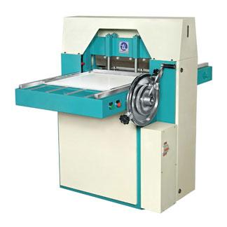 Cloth Making Up Machine