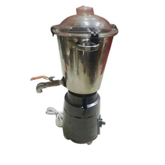Commercial Mixer Grinder With Tooti