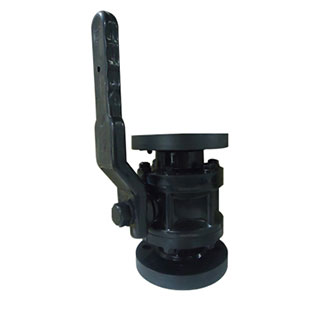 PP Agriculture Valve
