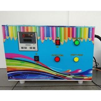 Pencil Making Machine