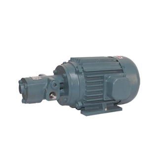 Monobloc Gear Pump