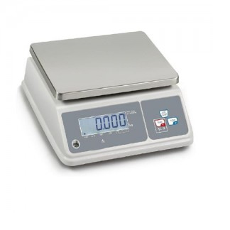 Dust Free Weighing Scale
