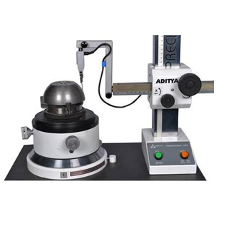 Roundness Measuring Machines
