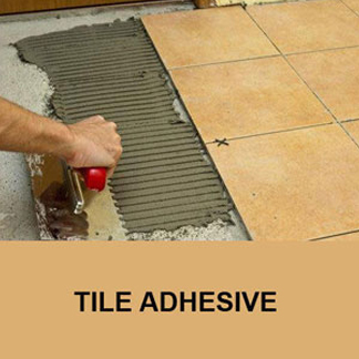 Swimming Tile Adhesives