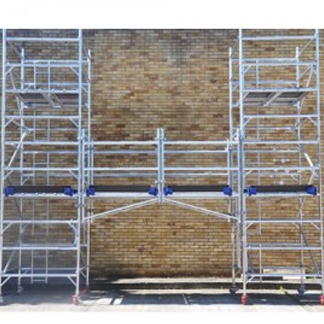 Scaffolding Tower Movable