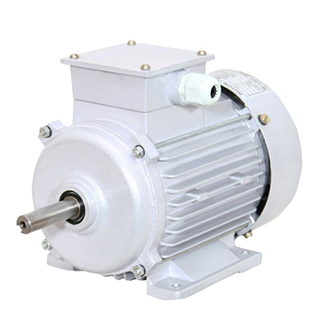 Standard Electric Three Phase Motor
