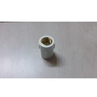 UPVC Brass