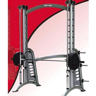 Weight Lifting Machines