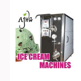 Icecream Making Machine