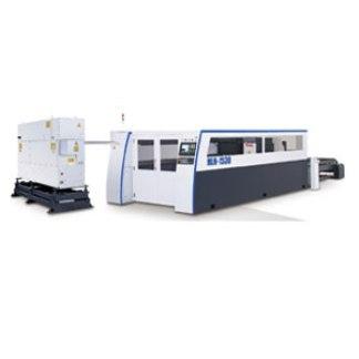 Manufacturer of Laser Cutting Machines