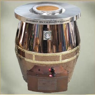 Round Drum Tandoors