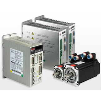 AC Servo System
