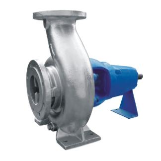 End Suction Back Pullout Pump