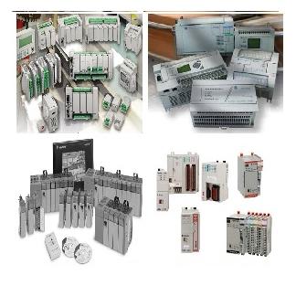 Allen Bradley Control Systems