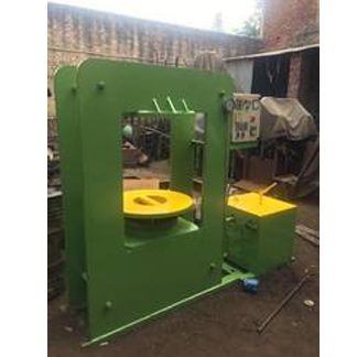 Flap Hydraulic Press