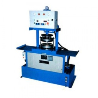 Manufacturer of Paper Plate Making Machine