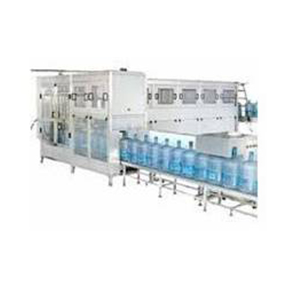 Water Jar Filling Plant