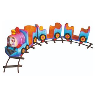 Thomas Train 10' Circle