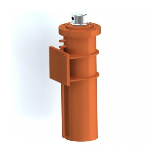 Hydraulic Cylinder For Drilling Rigs