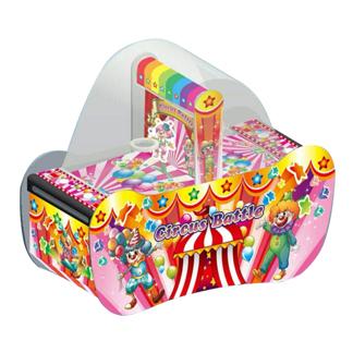 Circus Battle Game