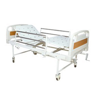 Three function Semi ICU Bed