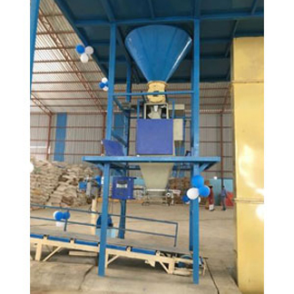 Belt Feeder Type Bagging Machine
