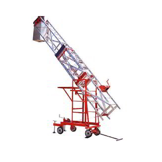 Tower Ladders