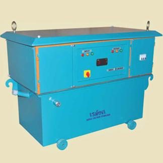 Oil Cooled Servo Voltage Stabiliser