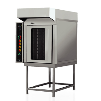 10 Trays Bakery Oven