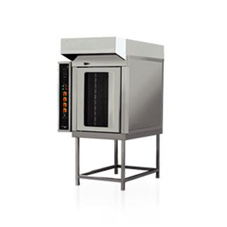 Industrial Oven Model