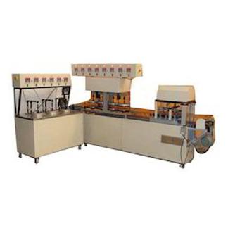 Khakra Making Machine