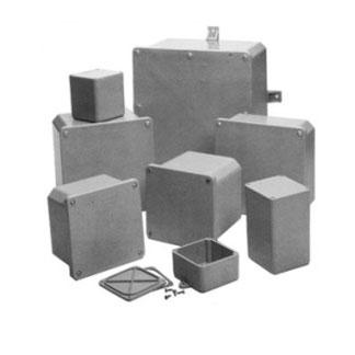 Plastic Enclosures Junction Boxes