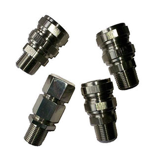DC Cable Glands