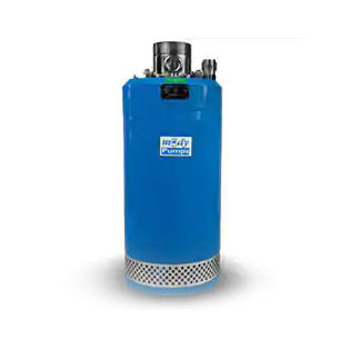 Portable Electric Dewatering Pump