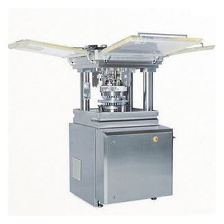 Single Rotary Tablet Machine
