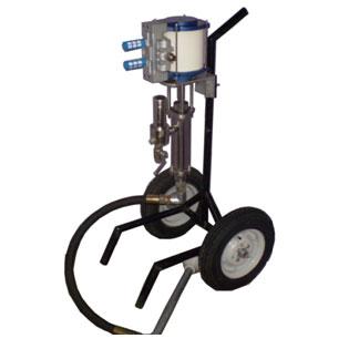 Pneumatic Airless Spray Painting Equipment