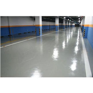 Antistatic Epoxy Flooring Service