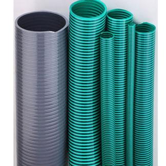Heavy Duty PVC Suction Hose Pipe