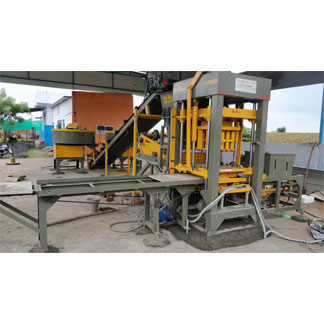 Fly Ash Machine 1440