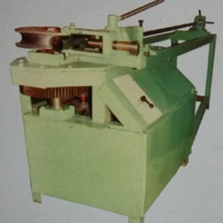 Heavy Duty Pipe Bending Machine