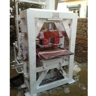 Manual Fly Ash Brick Making Machine