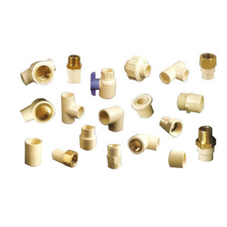 CPVC Pipe Fittings Manufacturer